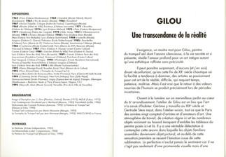 Catalogue Cercle des Gobelins