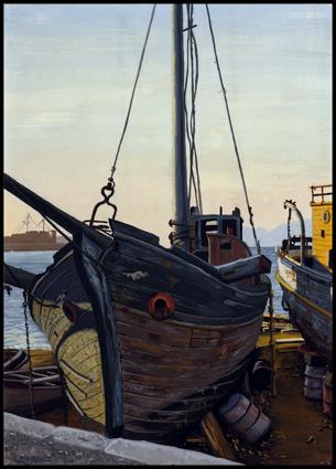 Chantier naval, Shipyard,