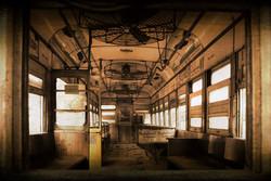 Tramway de Kolkata - Joël Cadiou