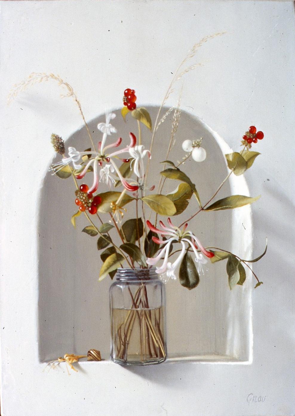 Gilou, Bouquet