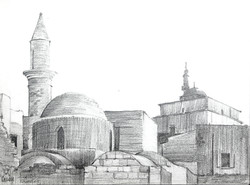 Gilou, Rhodes