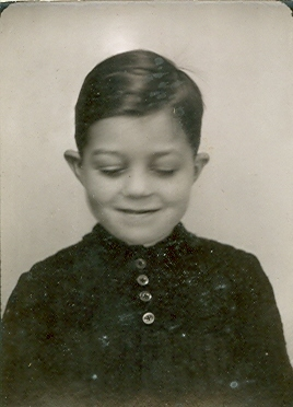 Gilles Pierre 1944