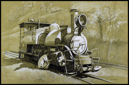 -Dessin,_la_locomotive_à_vapeur,_Drawing,_the_steam_locomotive