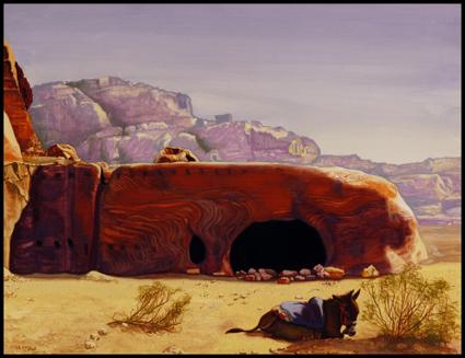 La caverne Jaspée, the_cave (Jordani