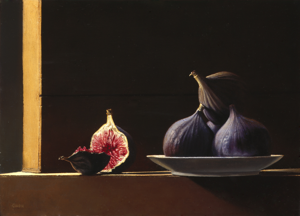 Gilou, Figues