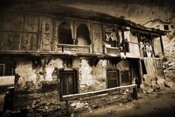 Maison Himachal - Joël Cadiou