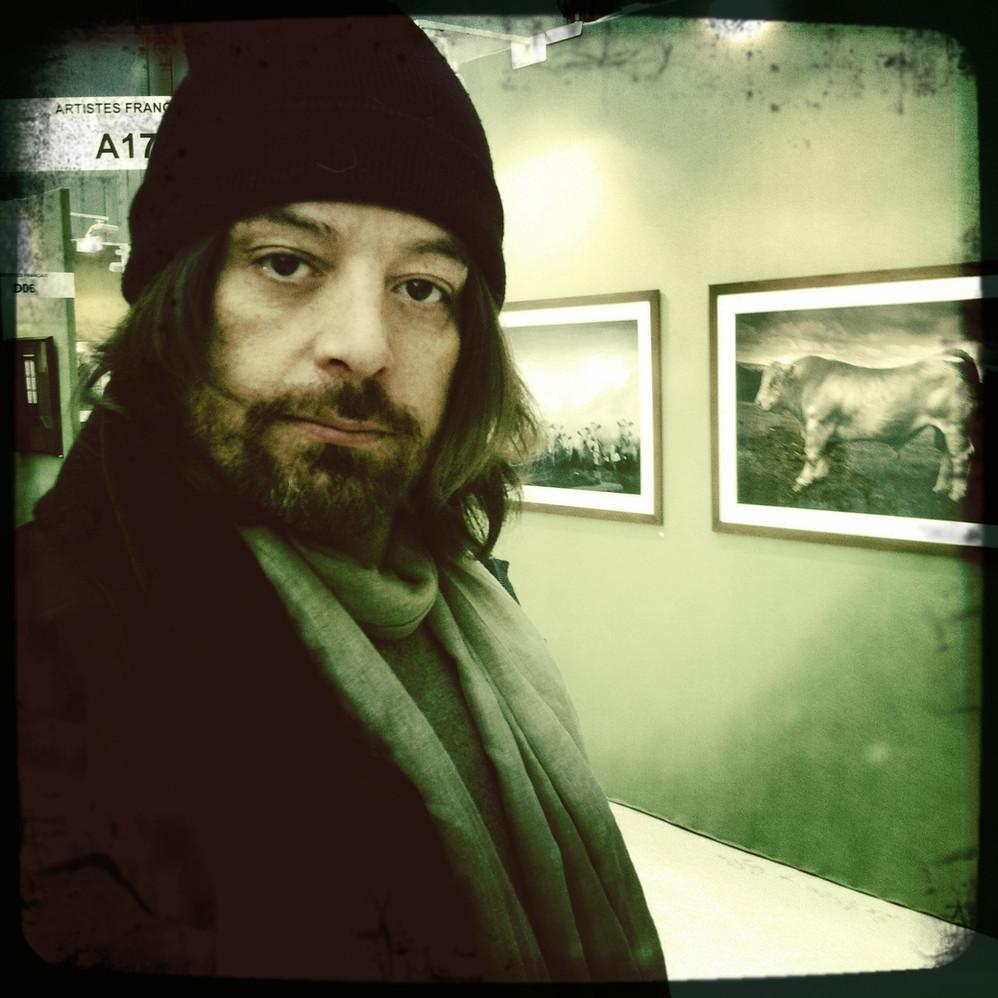 Joël Cadiou Salon des Artistes Français