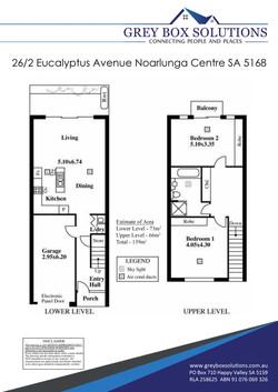 11 Floor Plan