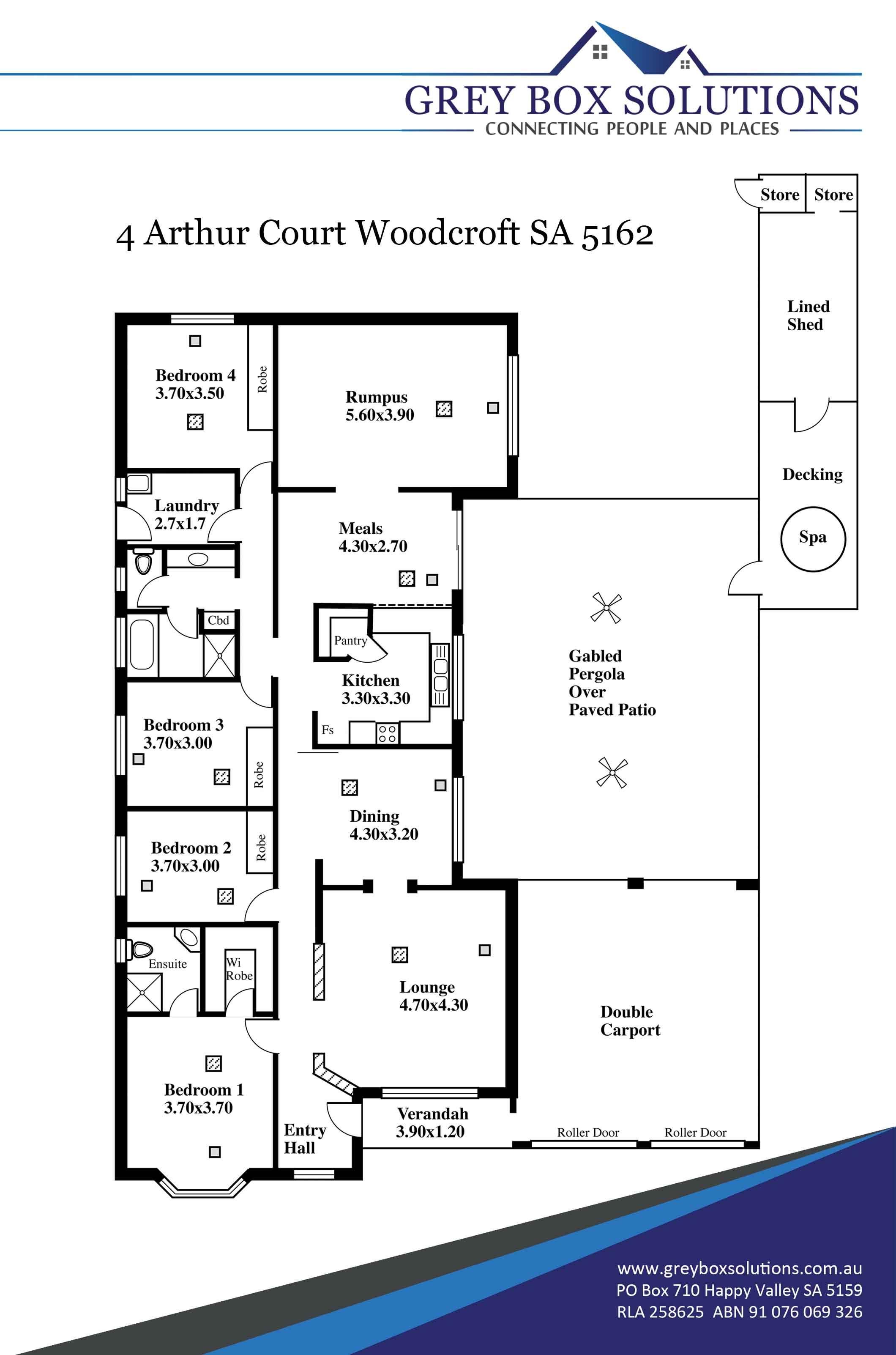 25 Floor Plan