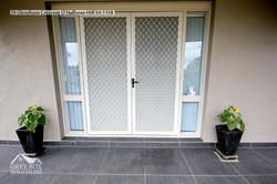 3 Front Door