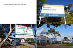 20 Nearby School