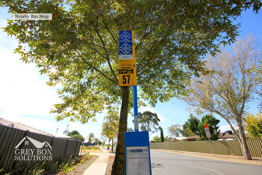5 Nearby Bus Stop