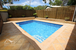 2 - Pool