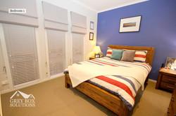 2 Bedroom 1