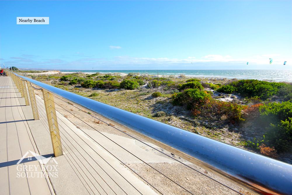 12 - Beach