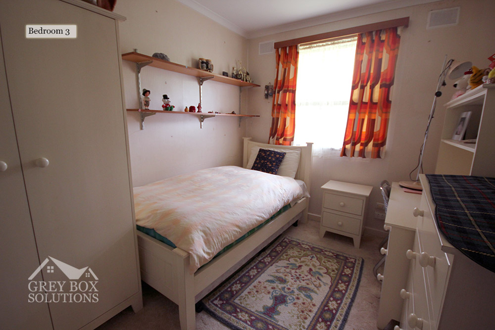 8 - Bed 3