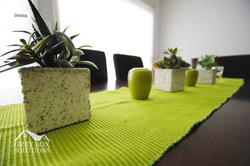 5 Dining Table