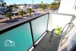 10 - Balcony