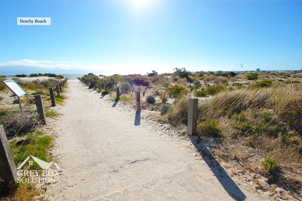 11 - Beach