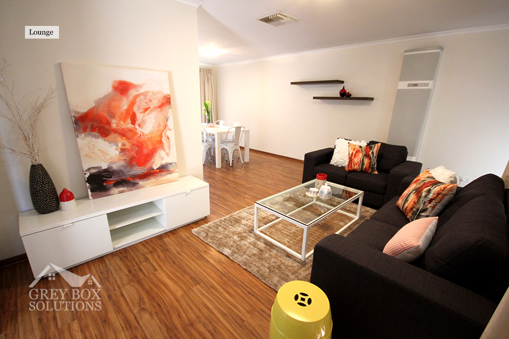 3 - Lounge