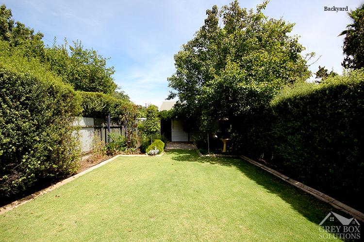 11 - Backyard