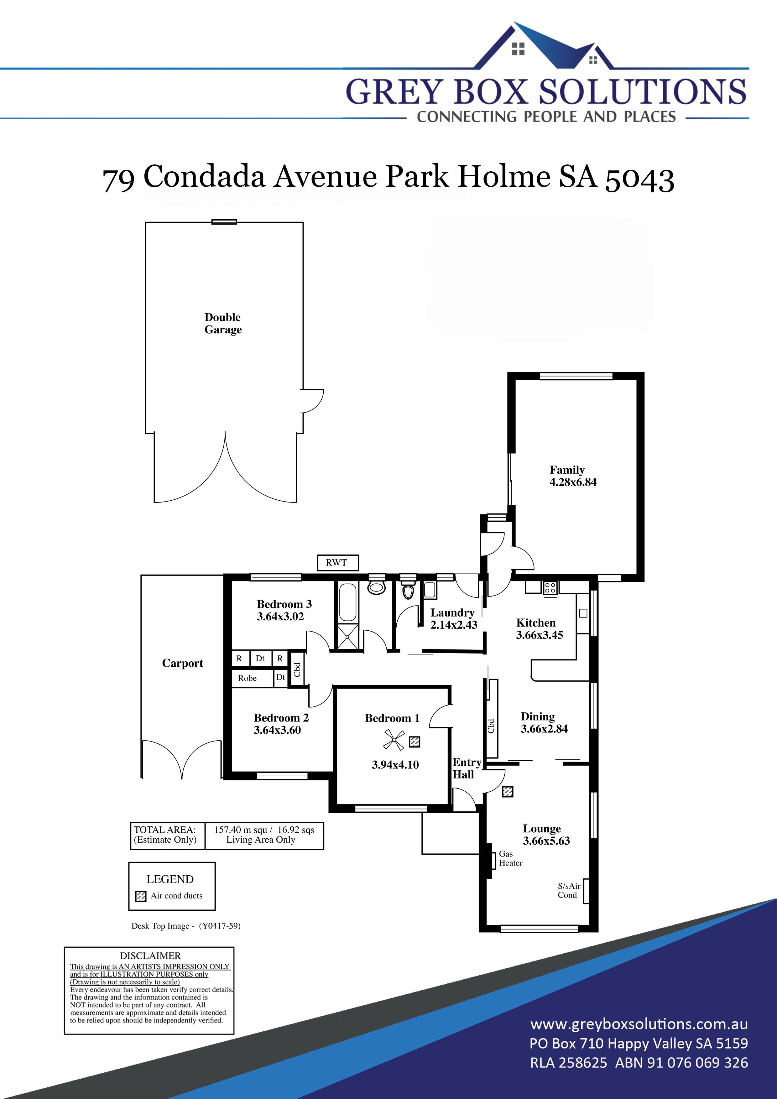 13 Floor Plan