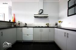 10 Kitchen cupboards