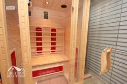 12 Sauna