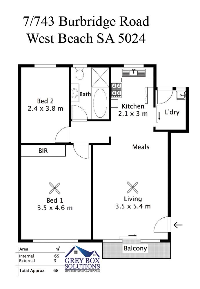 14 - Floorplan