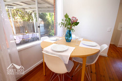 7 Dining and Outdoor