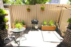 5 Courtyard