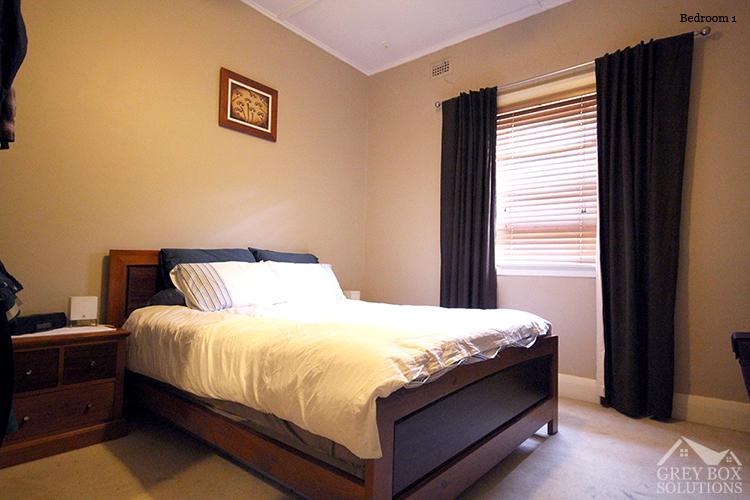 8 - Bedroom 1