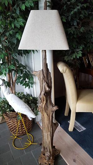 Heart Pine Floor Lamp - $1,200.jpg
