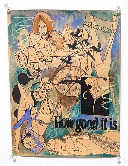 How Good Is It (2020)