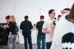 TEXT VS IMAGE: Elements | Beyond Studios NYC, Brooklyn NY