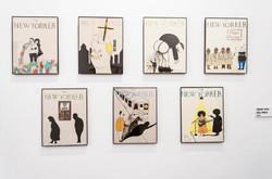 New Yorker, (2017), Yusuke Okada