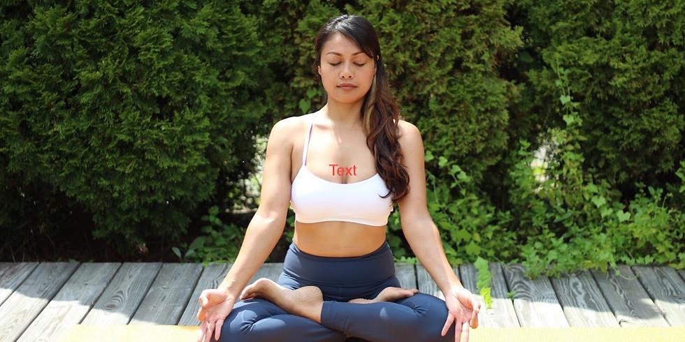 Mind Body Spirit Yoga
