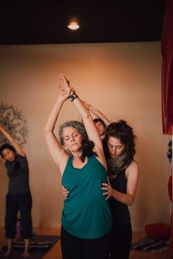 yoga, atlanta, beginner, vinyasa