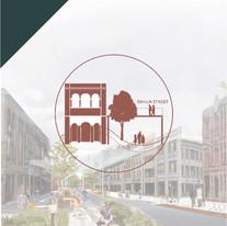 Dramatization of Preservation 大稻埕街區暨週邊環境規劃設計