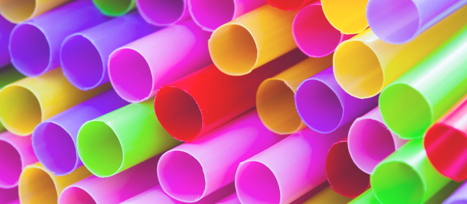 Reminder - Did you Know There's an Exemption for Compostable Straws?