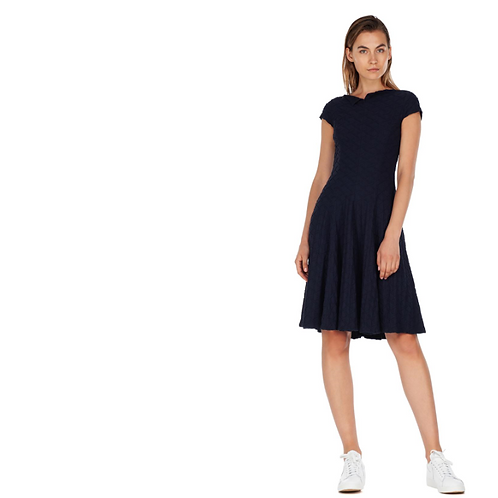 ROSTFREL CLASSIC SIMPLE DRESS