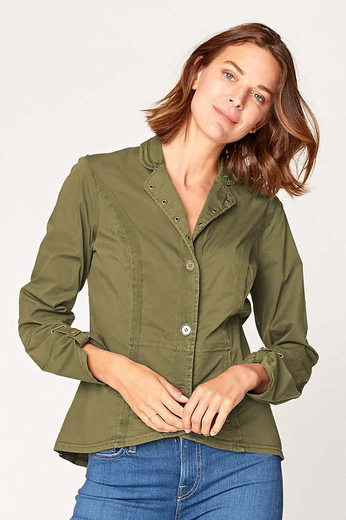 COQUILLE JACKET