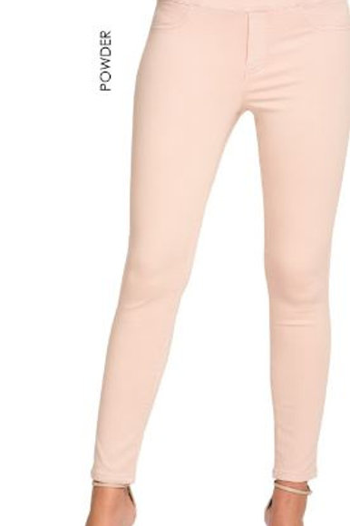 JOY CAPRI LENGTH POWDER