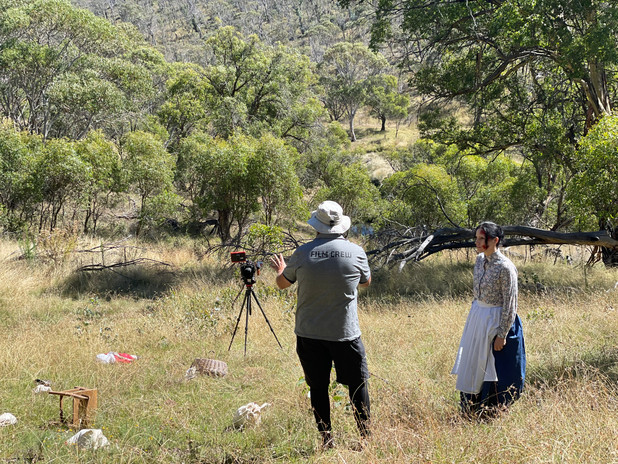 Namadgi Documentary