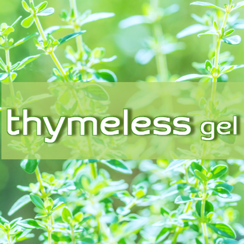 eleblend thymeless (20g)
