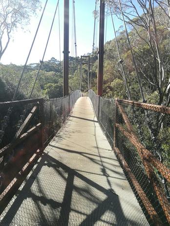 Thredbo Valley Walk