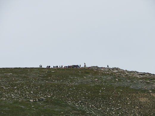 Main Range Loop Walk, Kosciuszko National Park