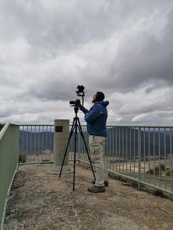 Finding the Namadgi Trail