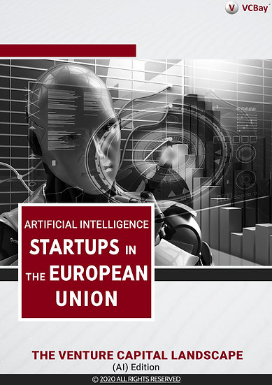 Artificial Intelligence Startups In The European Union