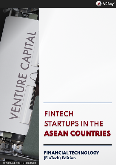 FinTech Startups in the ASEAN Countries